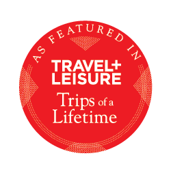 Trips of Lifetime