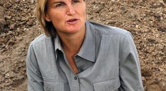 Louise Leakey