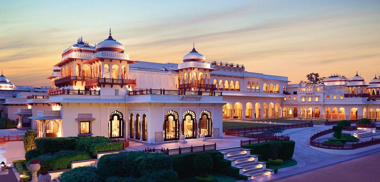 spiritual capital of India