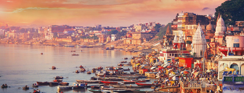 The Holy City of Varanasi - Luxury India Extension - Micato Safaris