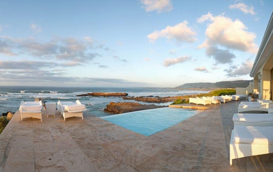 The Cape Floristic Region