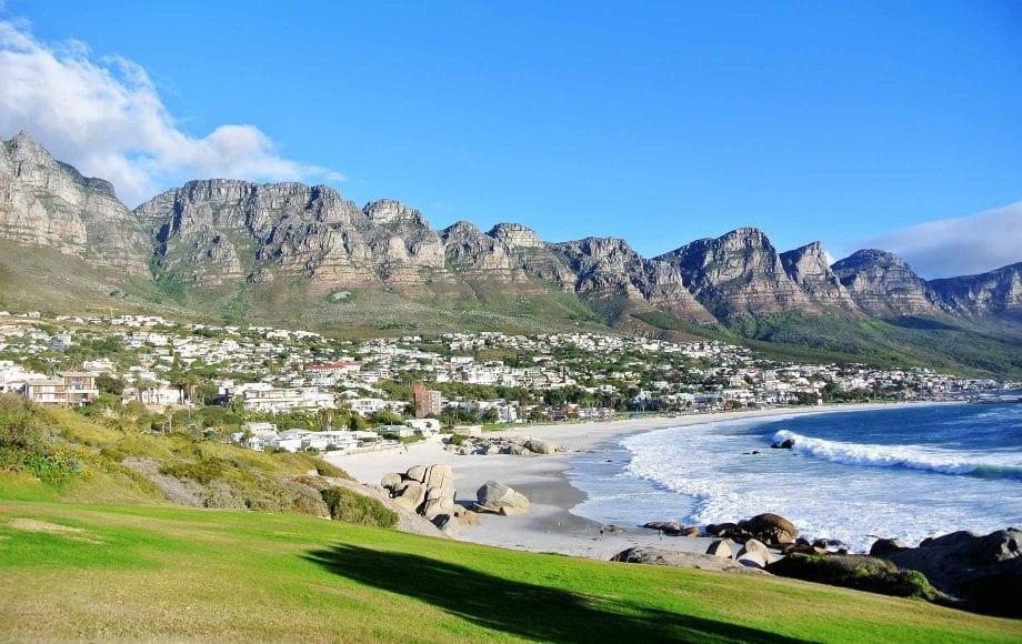 Cape Town Sojourn