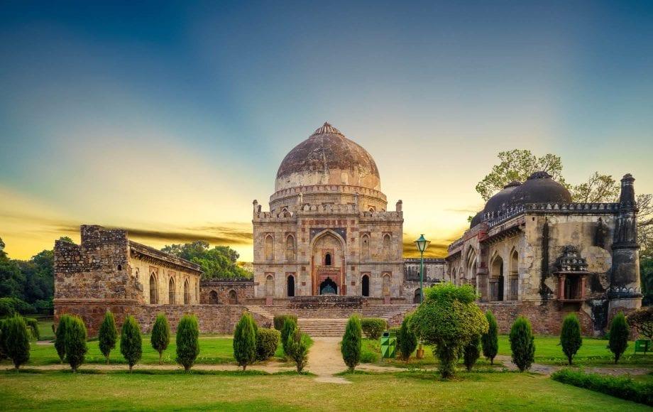 Delhi's Lodhi Gardens
