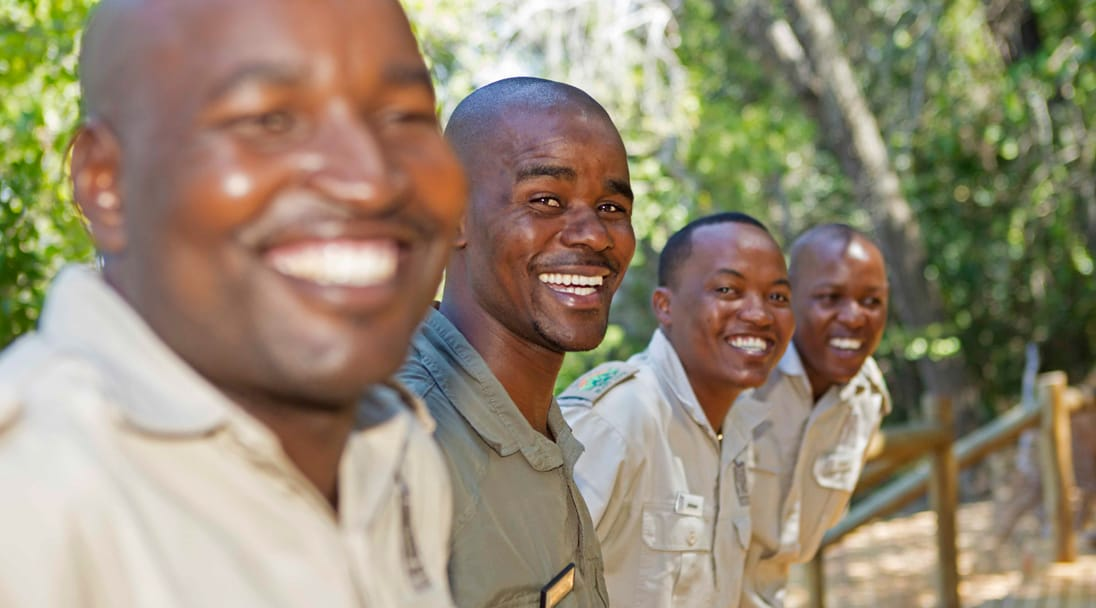 Micato Safari Guides