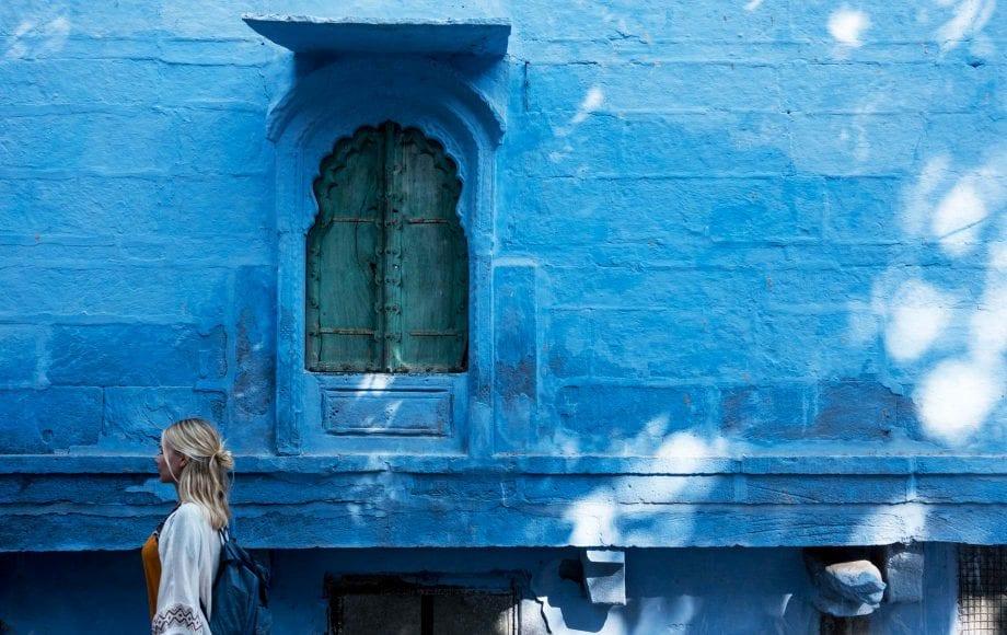 Jodhpur Streets