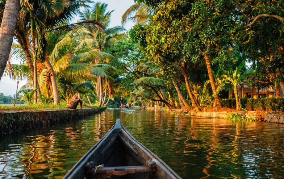 Tourist arrivals surge in Kerala