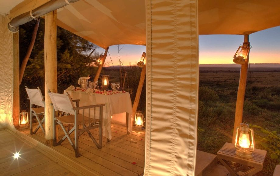 Beyond Kichwa Tembo Tented Camp