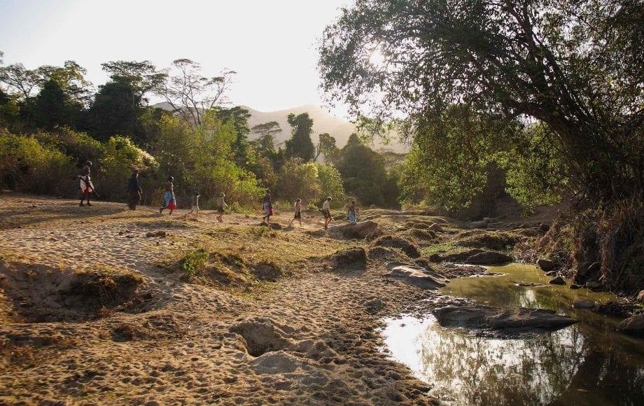 Kitich Camp