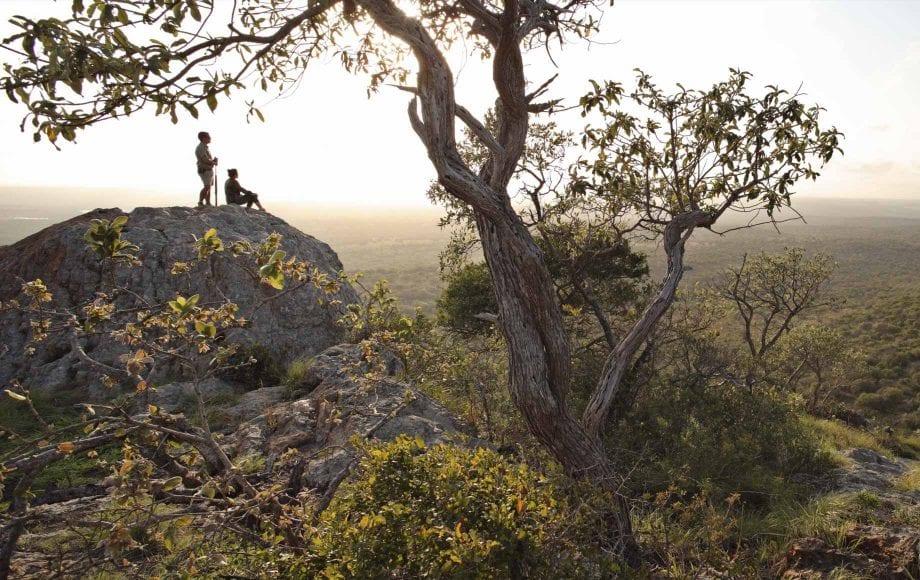 KwaZulu-Natal Sunset View
