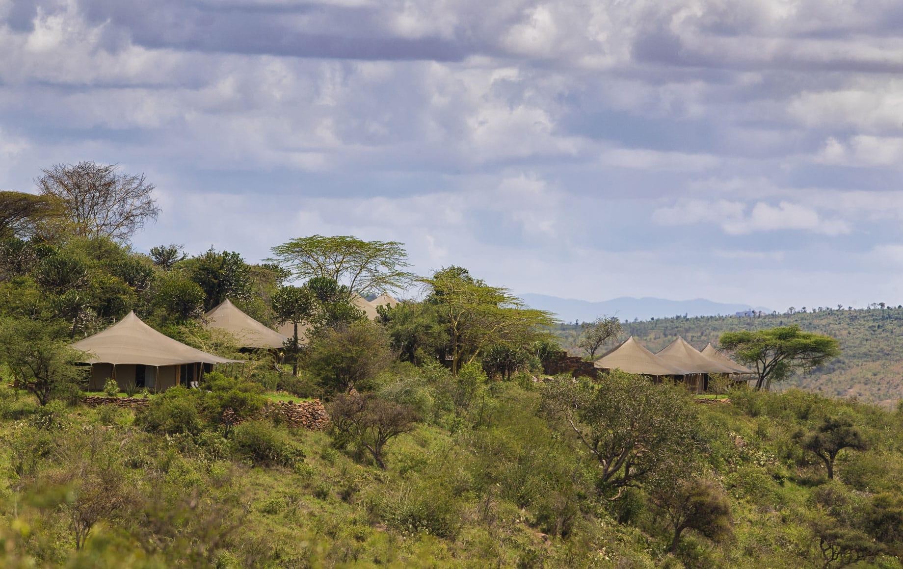 Serene Laikipia Plateau
