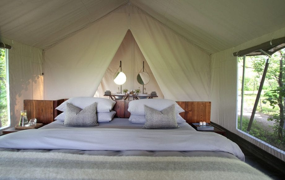 Machaba Camp
