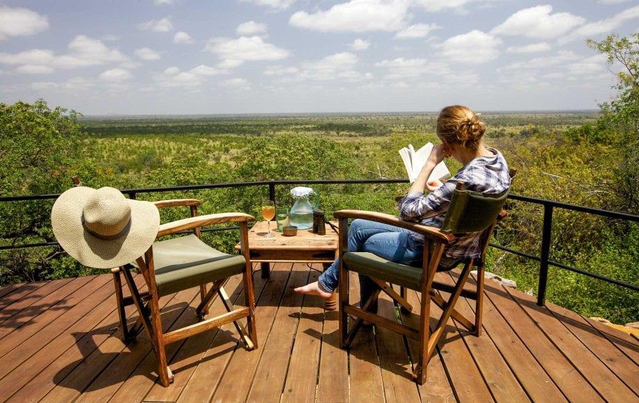 Meru National Park, Kenya