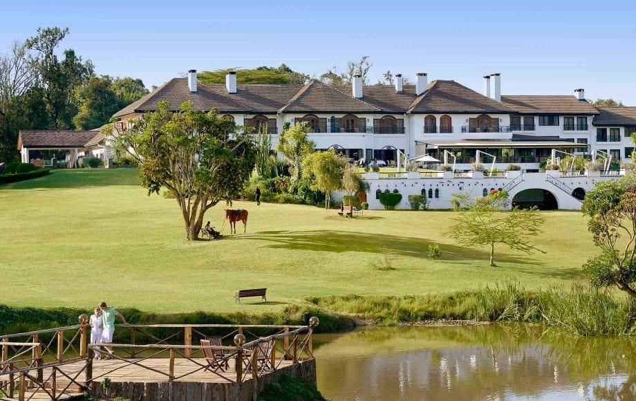Mount Kenya Hotels and Lodges