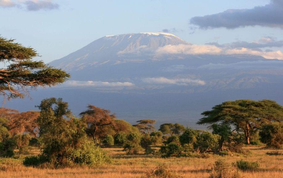 Mount Kilimanjaro Climb Peak Experience