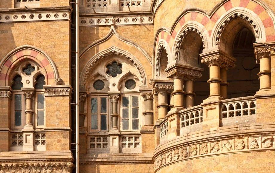 Mumbai Architecture Patterns