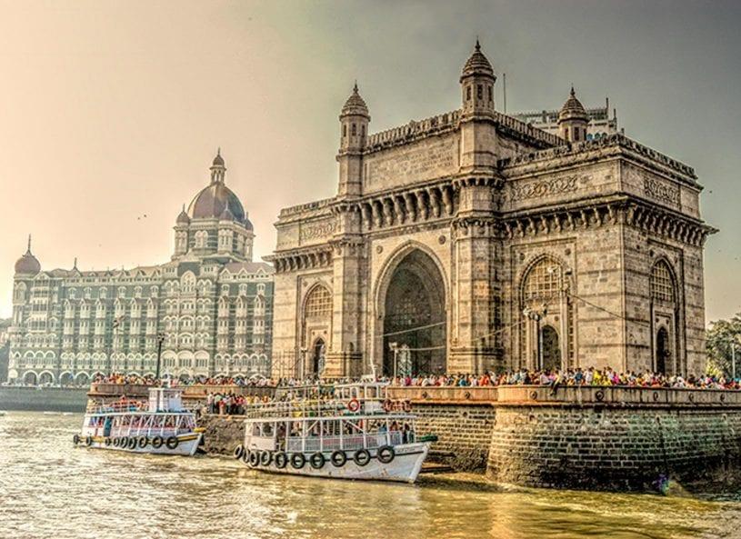 Mumbai The City of Dreams