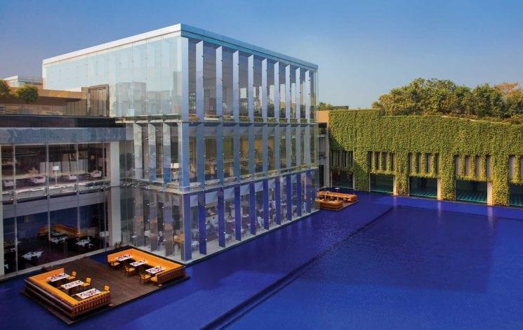 Hotel Gurgaon