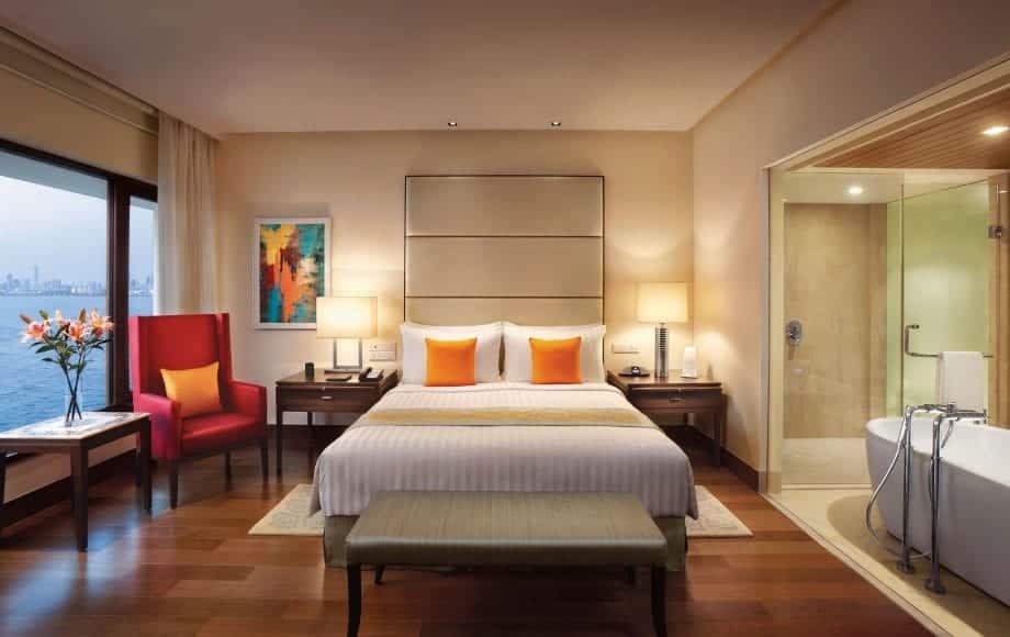 Oberoi Hotel, Mumbai