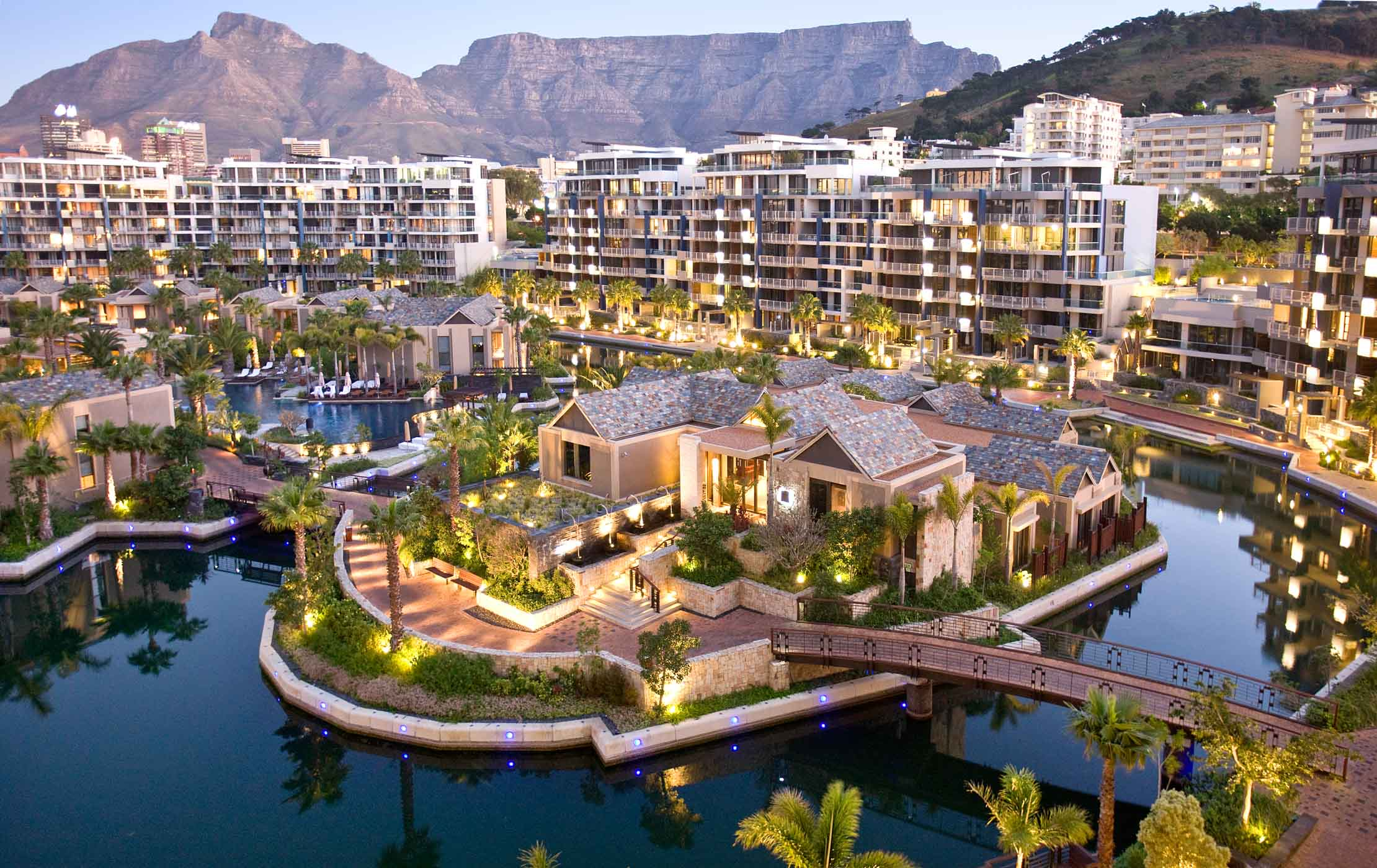 One and Only Cape Town