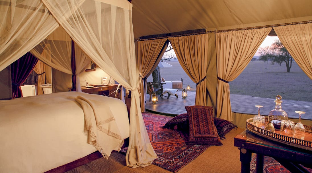 Sabora Tent