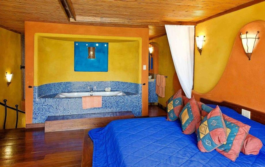 Serengeti Sopa Lodge