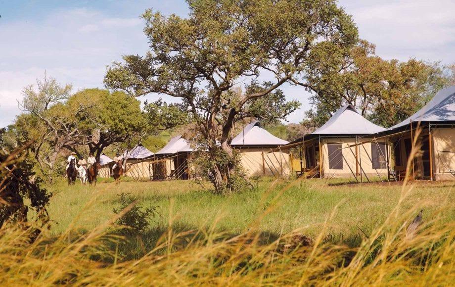 Singita Grumeti Reserves