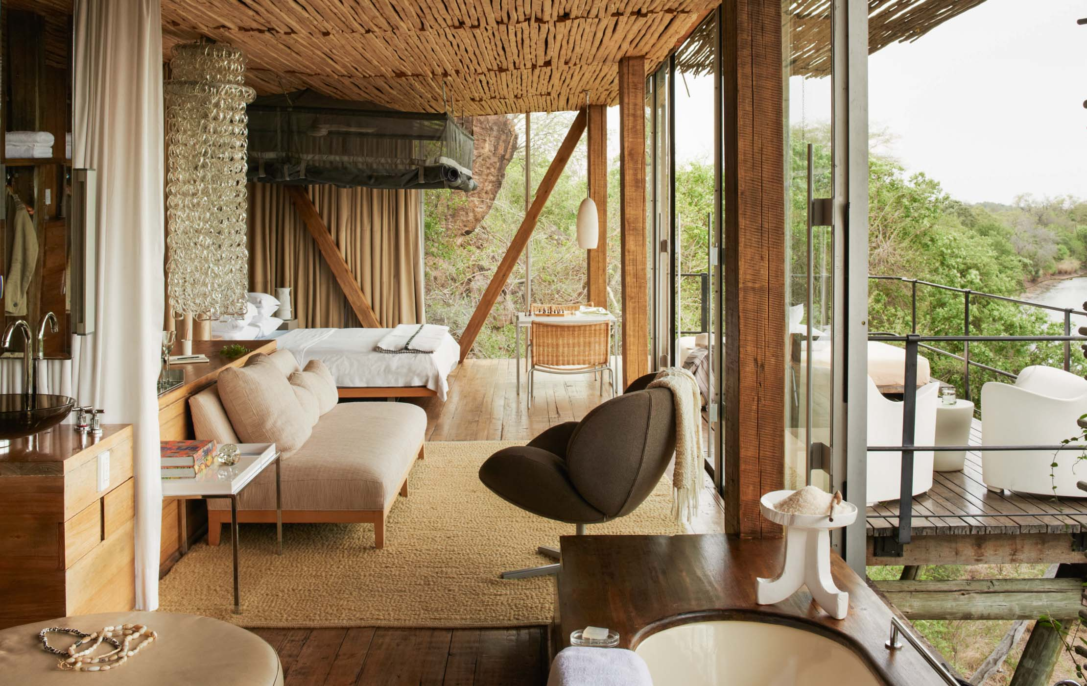 Singita Private Game Reserve Micato Luxury Africa Safaris - Singita-luxury-african-game-reserve