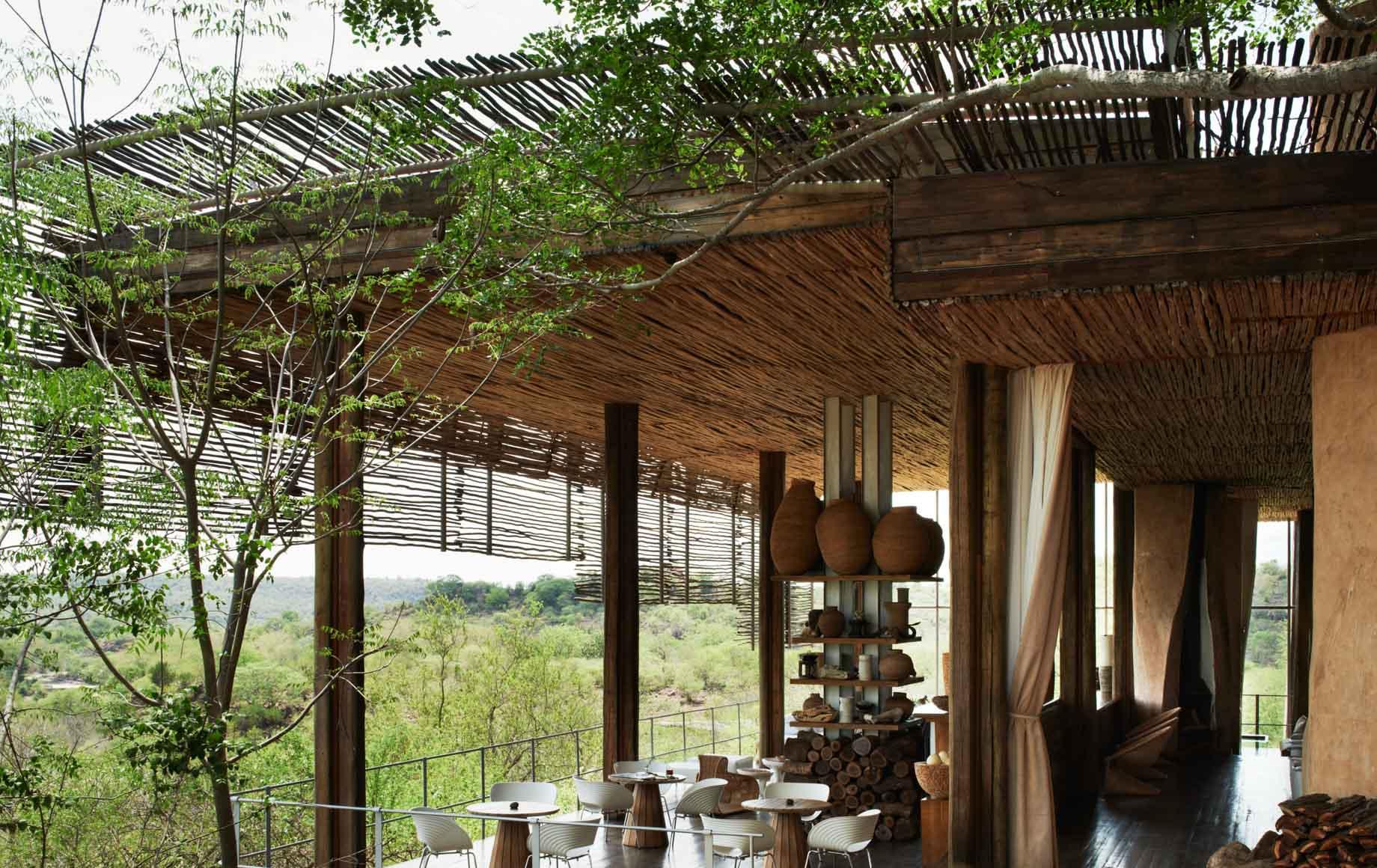 Singita Private Game Reserve