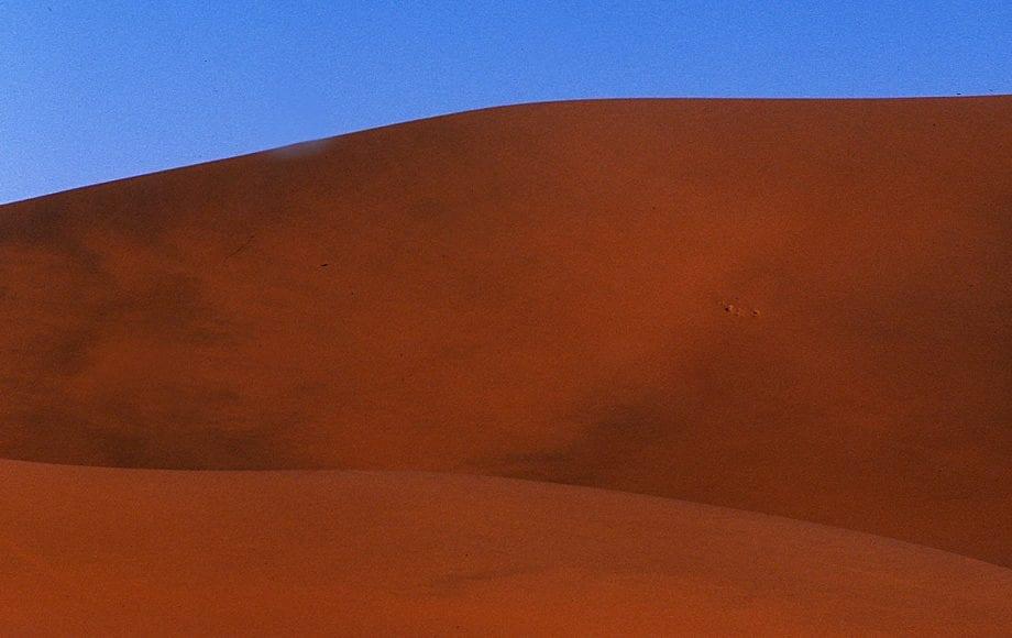 Sossusvlei Namib Desert African Safari