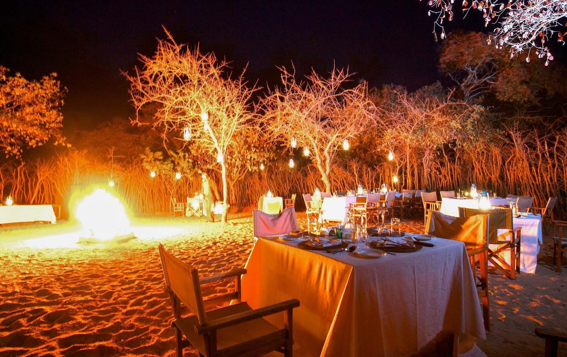 Tarangire Treetops Lodge