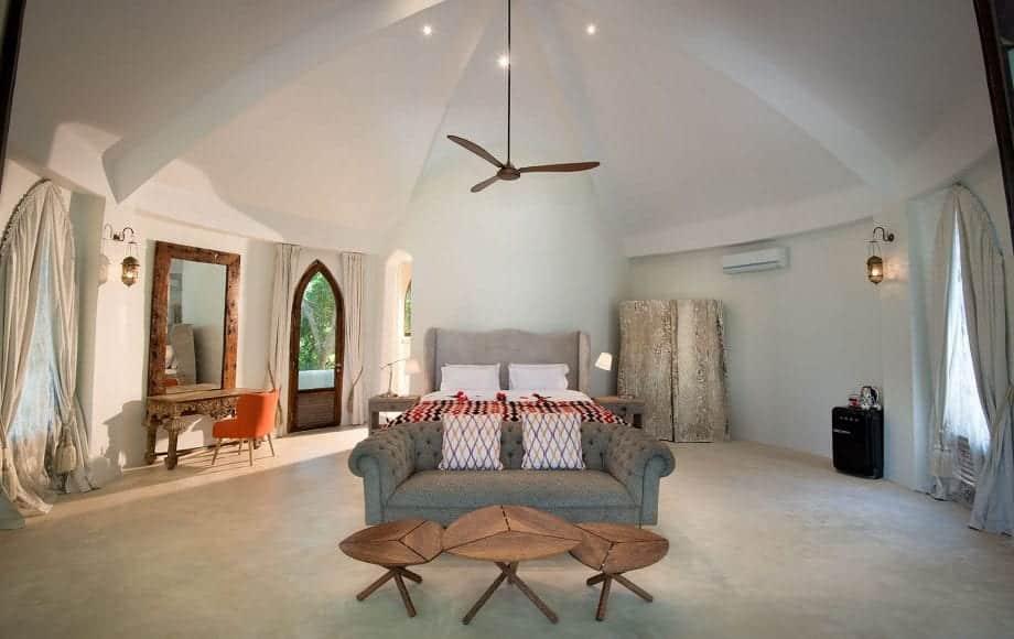 Xanandu Lodge View