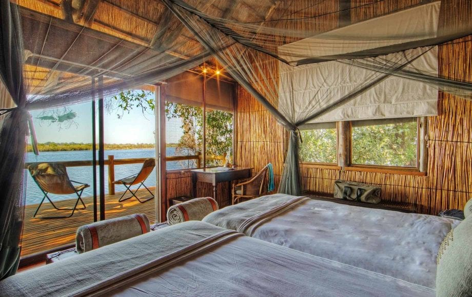 Xugana Island Lodge