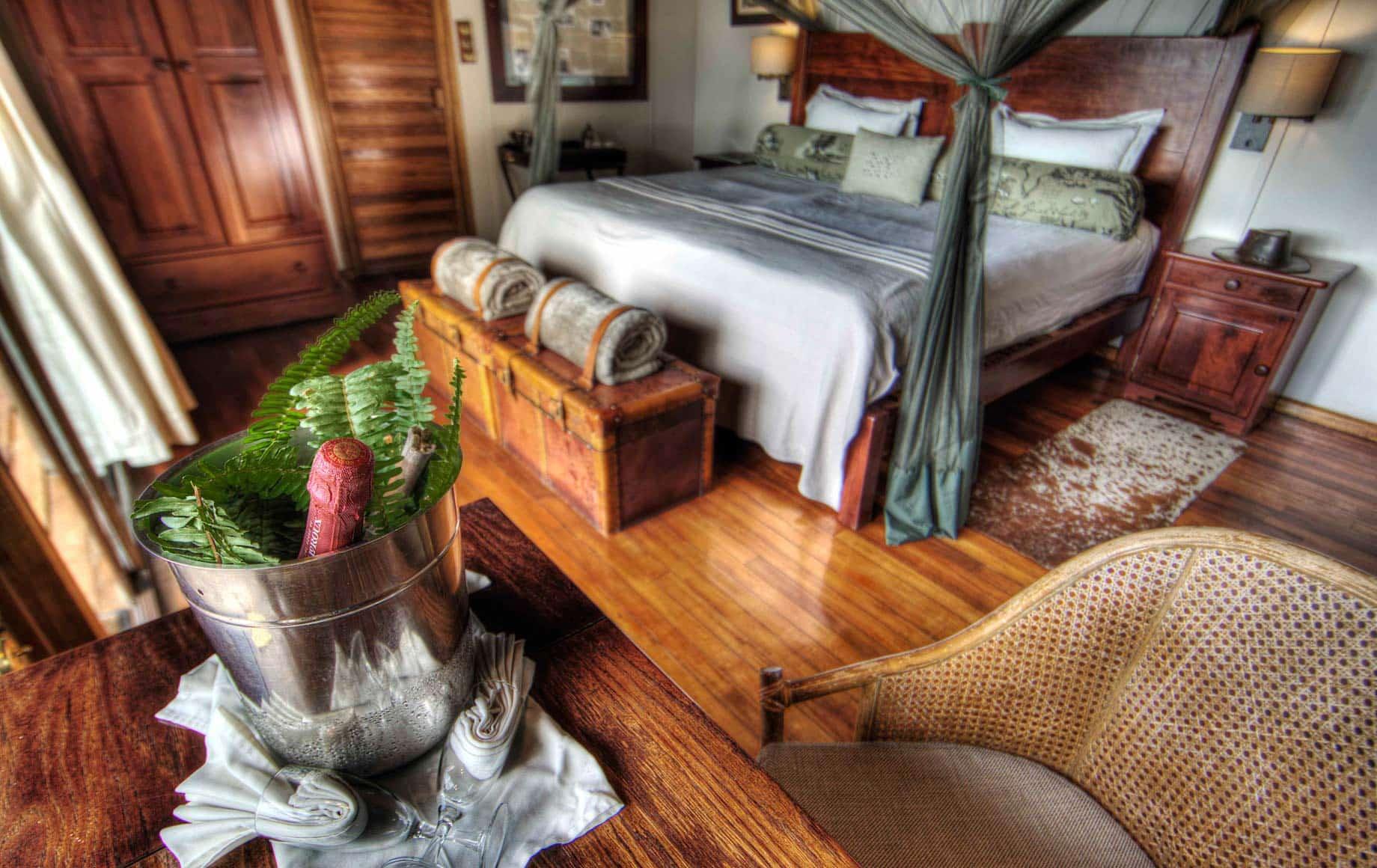 Xugana Island Lodge