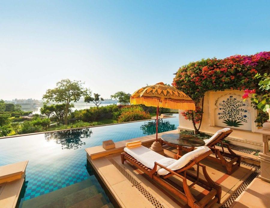 Indian Pool