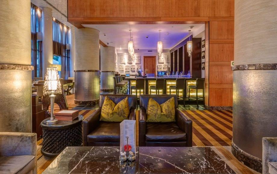 Johannesburg Intercontinental Hotel
