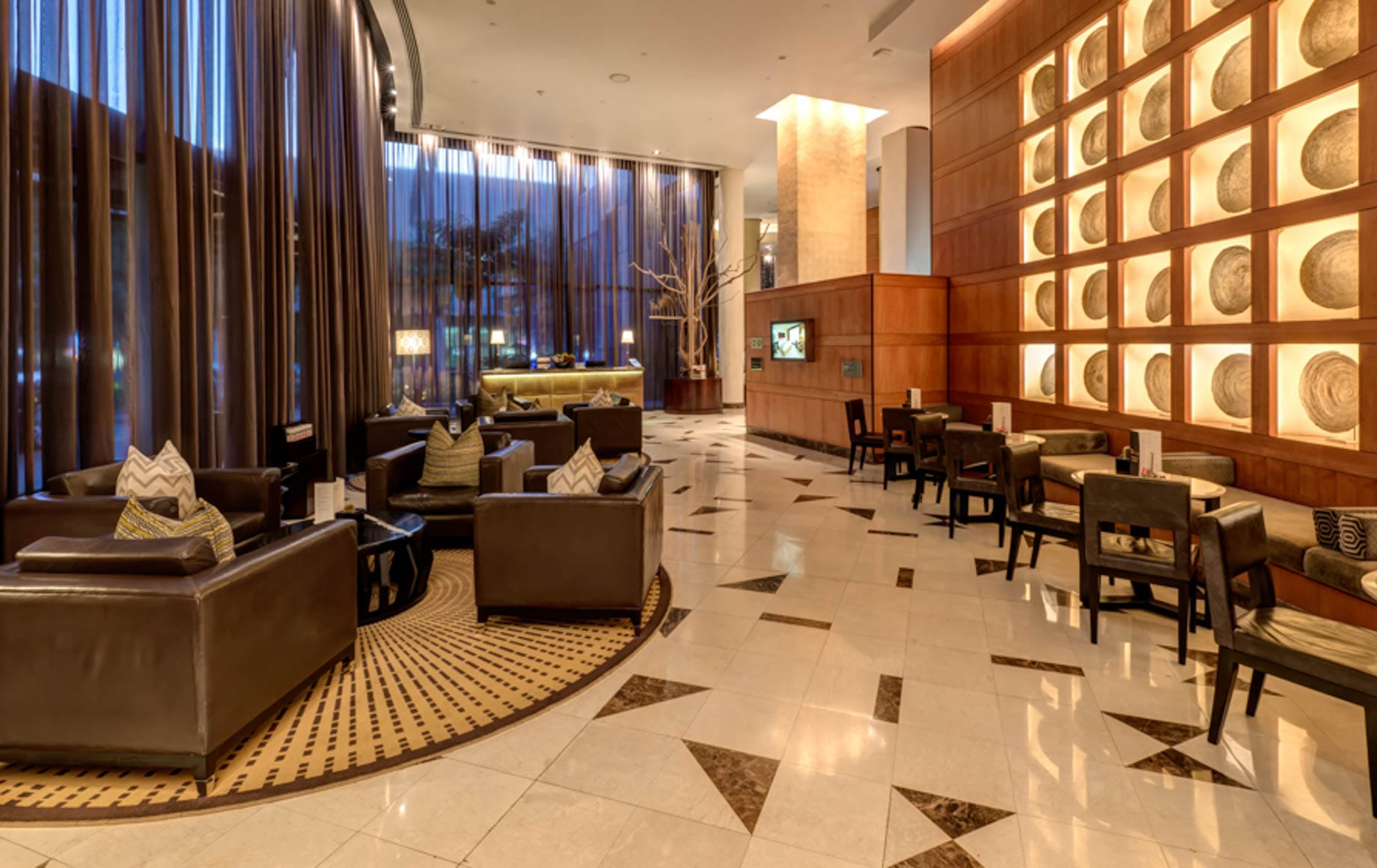 Johannesburg Intercontinental Hotel