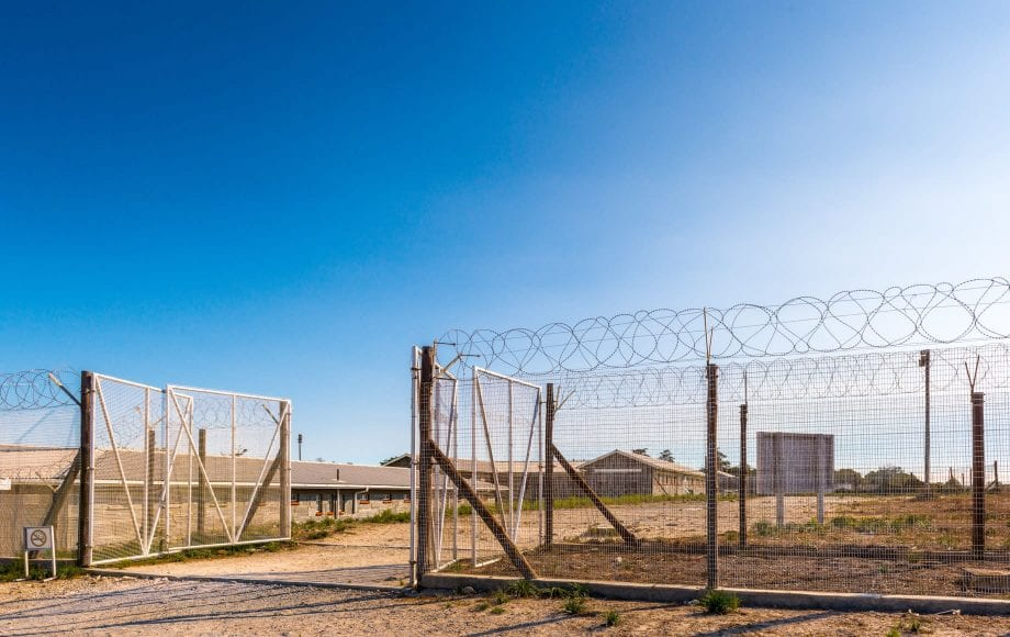 A Visit to Robben Island, the Brutal Prison that Held Mandela, Is Haunting and Inspiring