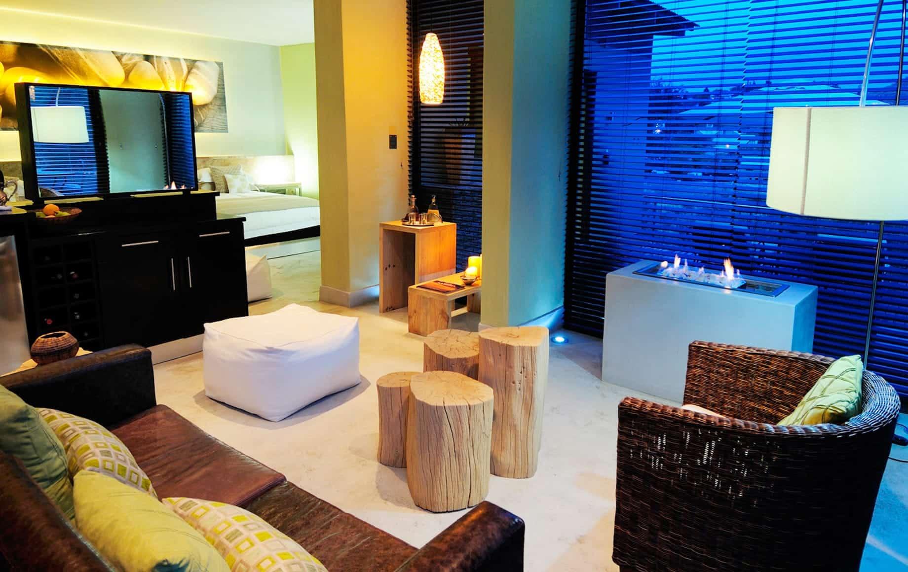Premier Suites