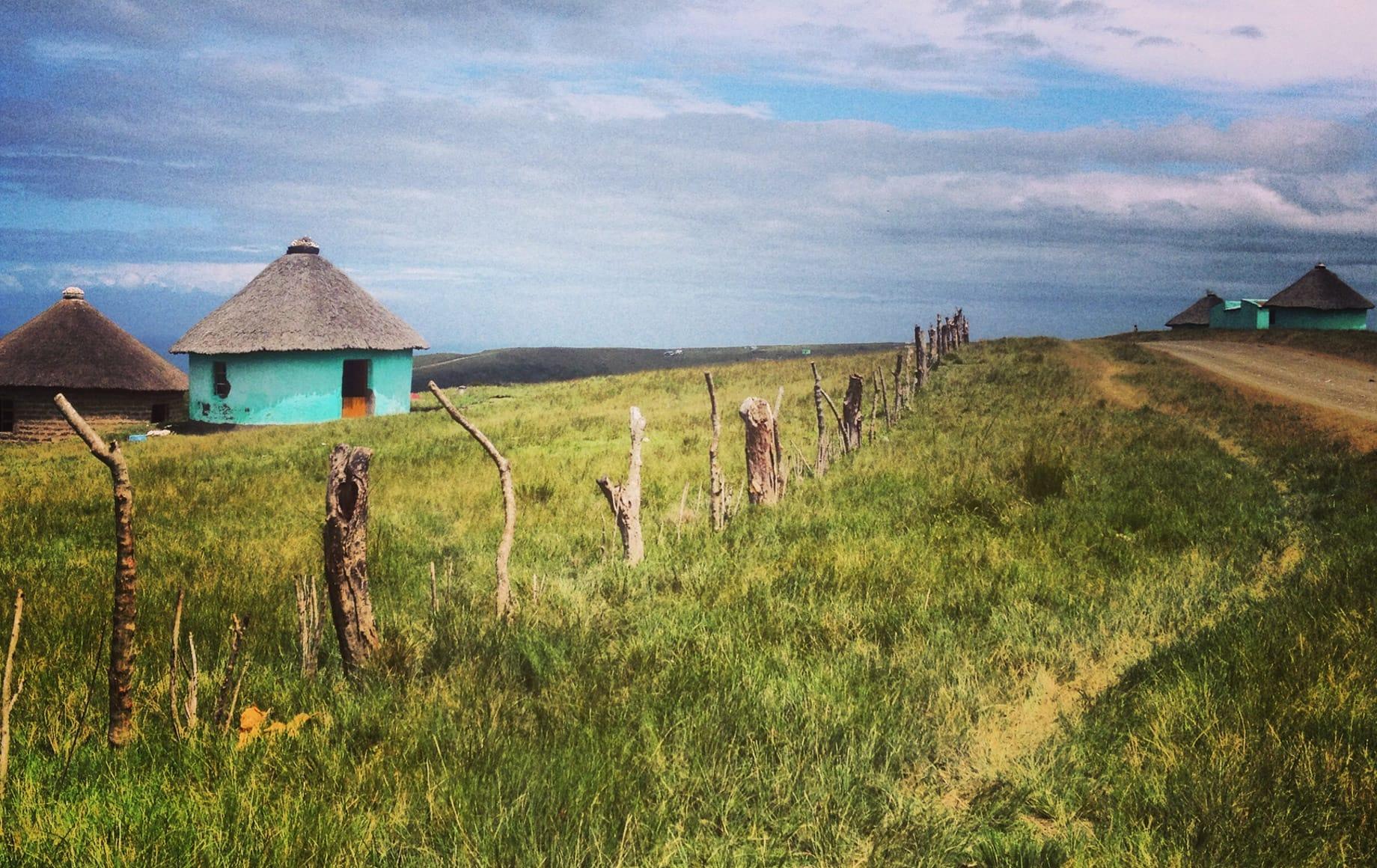 Garden Route, Winelands