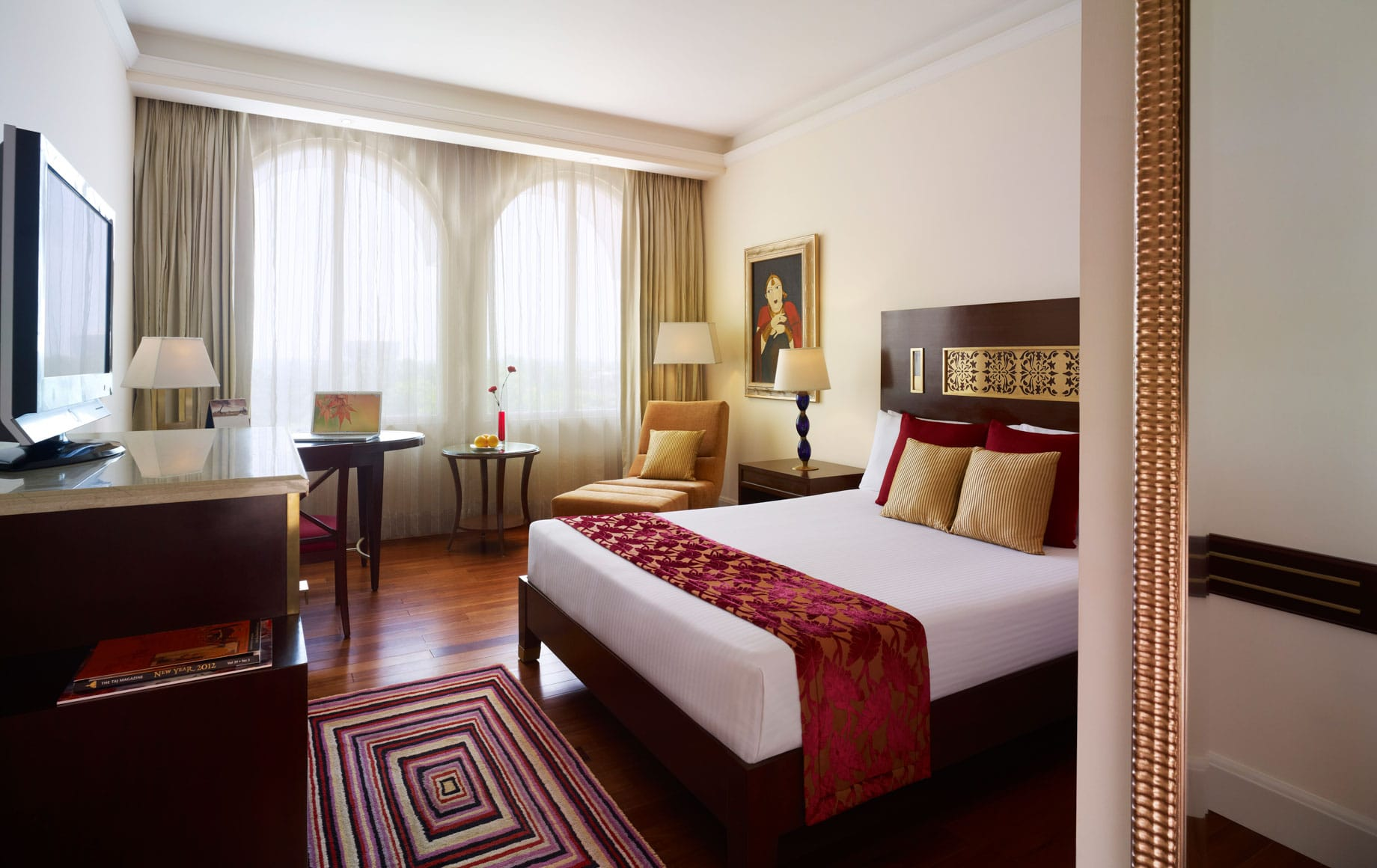 Varanasi Hotel Overview