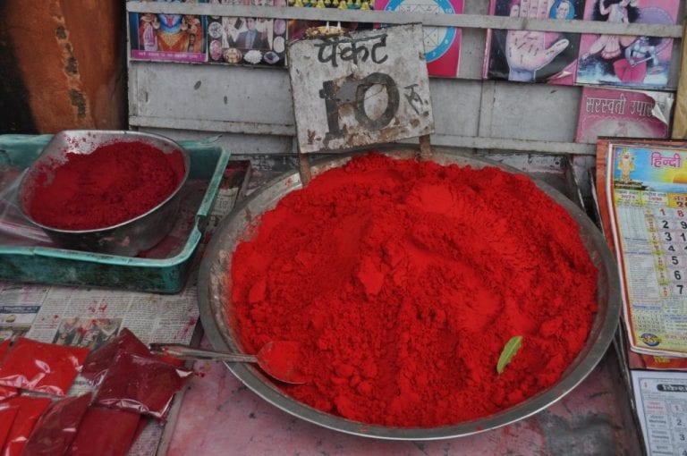 red spice jaipur