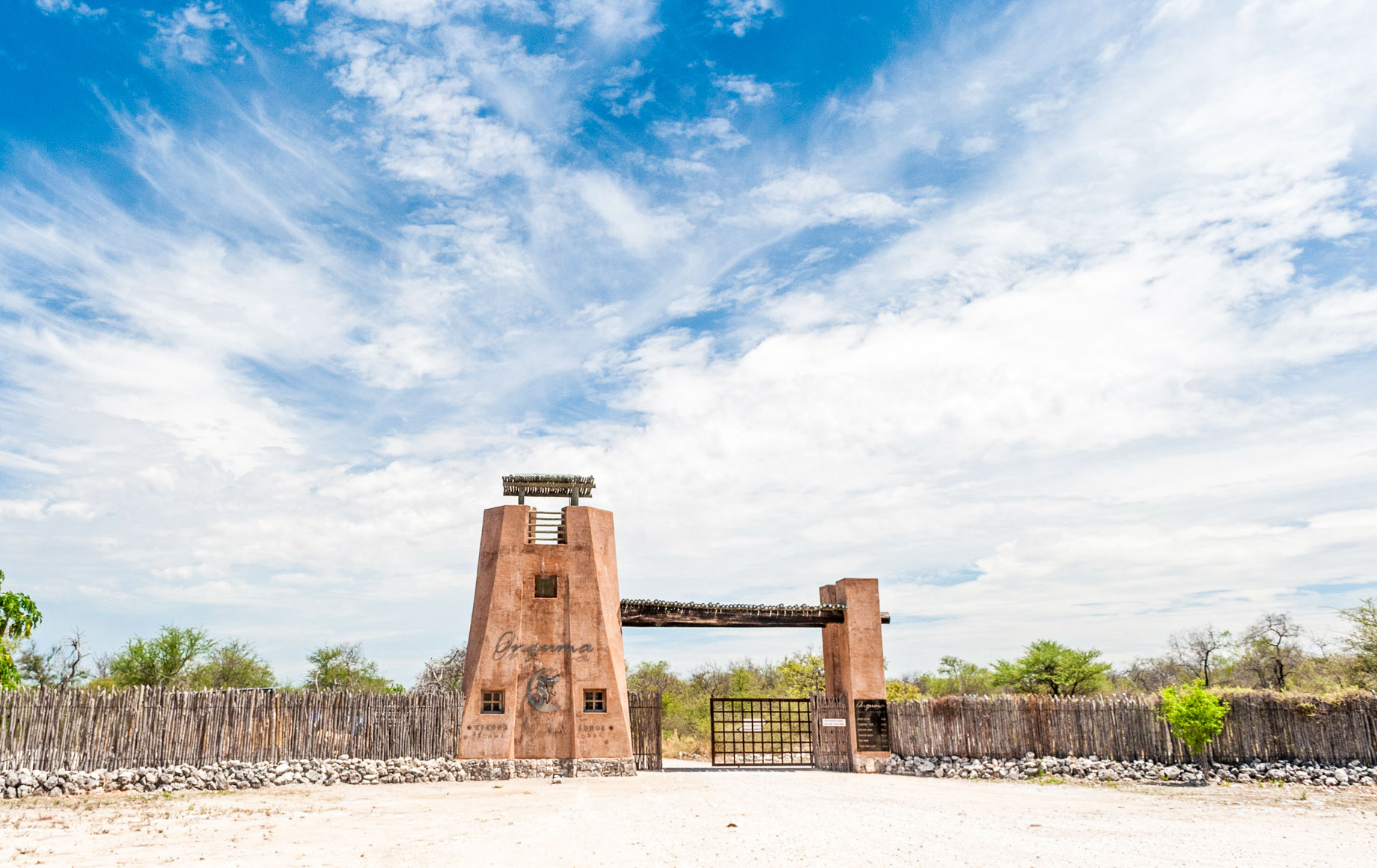 Gate of Onguma the Fort