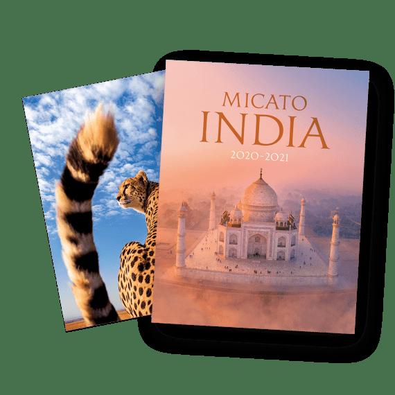 Micato Safaris 2021 brochures