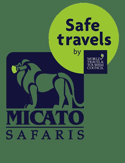 Micato Safe Travels Logo