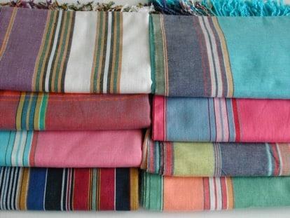 traditional kenyan fabrics